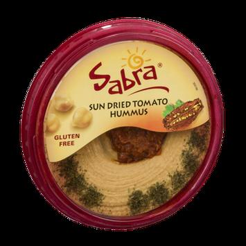 Sabra Hummus Sun Dried Tomato