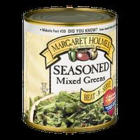 Margaret Holmes Seasoned Mixed Greens