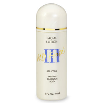 M.D. Forte III Facial Lotion, 2 fl oz