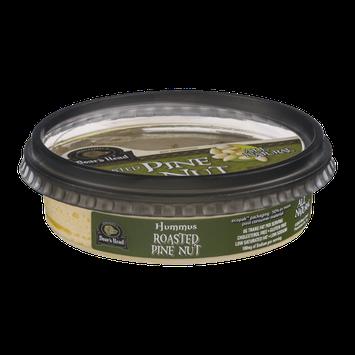 Boar's Head Hummus Roasted Pine Nut