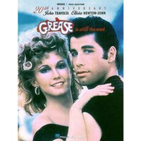 Grease Is Still the Word Vocal Selections (Paperback)