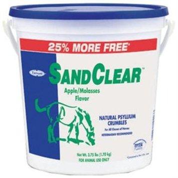 Farnam Sandclear- 25% Bonus 3 lb
