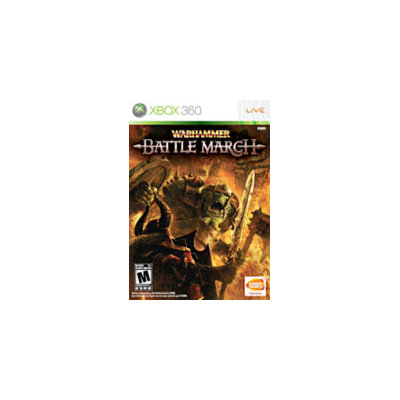 BANDAI NAMCO Games America Inc. Warhammer: Battle March