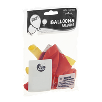 Hallmark Party Express Balloons - 8 CT