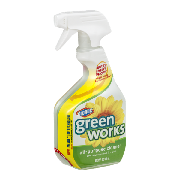 Clorox Green Works All-Purpose Cleaner Original