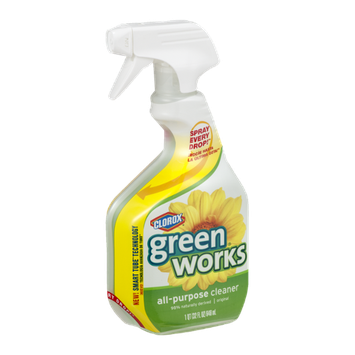 Clorox Green Works All-Purpose Cleaner Original