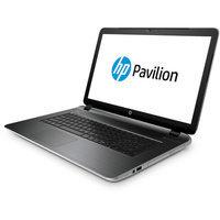 HP Natural Silver 17.3