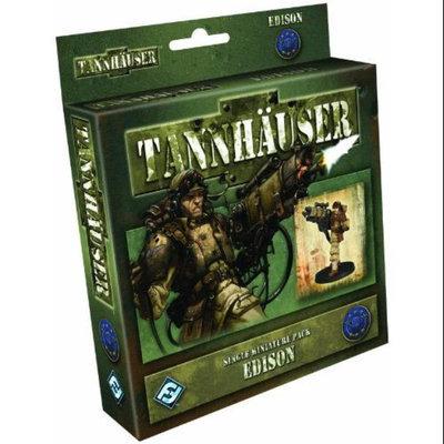 Fantasy Flight Games Tannhauser: Edison Single Miniature Pack