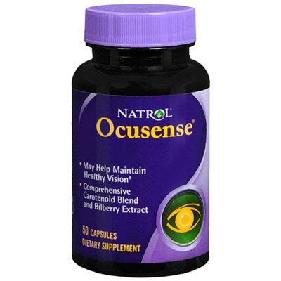 Natrol OcuSense Nutrition for Eyes