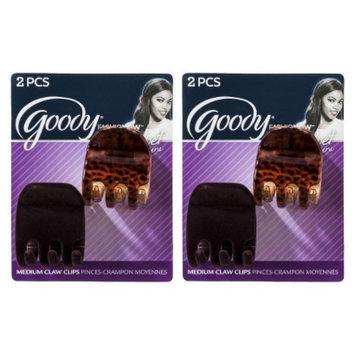 Goody GOODY 2 ea Hair Accessories Set