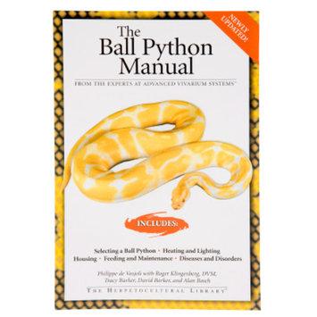 Barron's The Ball Python Manual