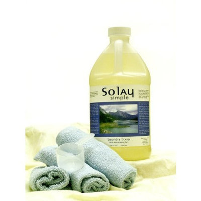 Solay Wellness, Inc. Solay Simple Natural Laundry Soap Gallon Size