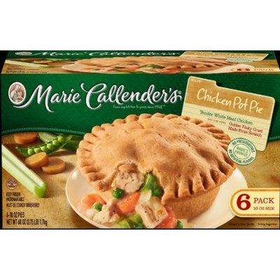 Conagra Foods, Inc Marie Callenders Pot Pie Chicken NO MSG, 10oz