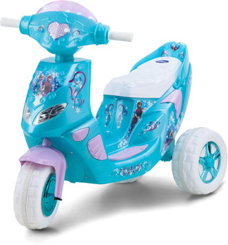 Pacific Cycle, Llc Disney Frozen 6V Scooter