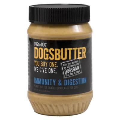 Target Home Dog for Dog Peanut Butter 16oz