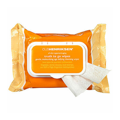 Ole Henriksen Truth To Go Vitamin C Wipes 30 Wipes