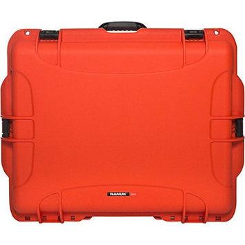 NANUK 960 Case With Foam Orange - NANUK Camera Cases