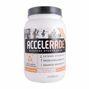 Endurox PacificHealth Labs Accelerade Advanced Sports Powder Orange 4.11 lbs