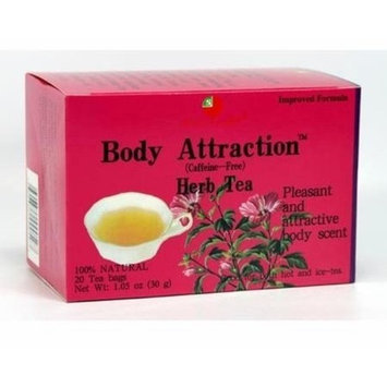 Body Attraction Tea by Health King 20 Bag