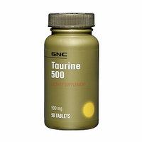 GNC Taurine 500