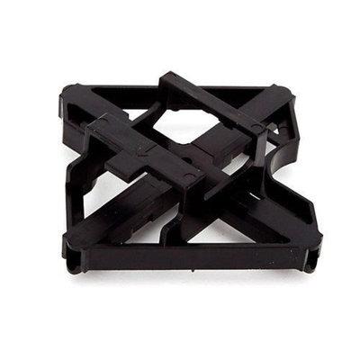 4-1 Ctrl Unit Mounting Frame: mQX