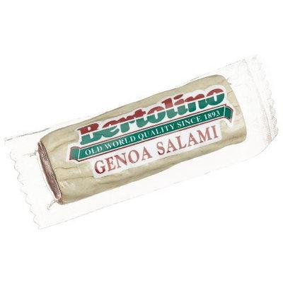 Bridgford Bertolino Genoa Salami, 3-Ounce Chubs (Pack of 12)