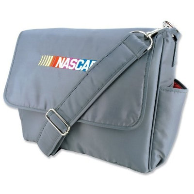 Trend Lab Messenger Bag, Nascar (Discontinued by Manufacturer)