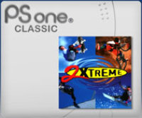 Sony Computer Entertainment 2Xtreme - PSOne Classic DLC