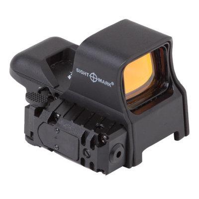 Sightmark Ultra Dual Shot Pro Spec NV QD Reflex Sight