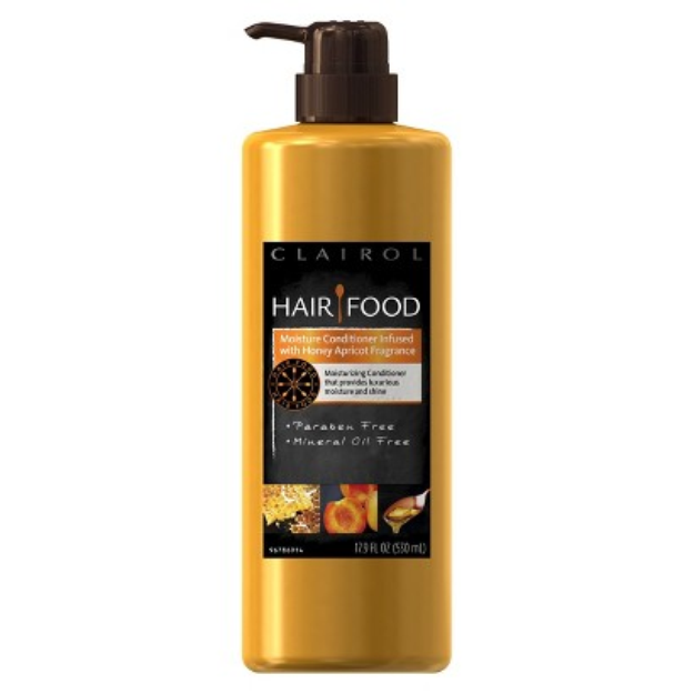 Hair Food Apricot Conditioner -17.9 oz