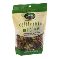 Second Nature Gluten Free California Medley