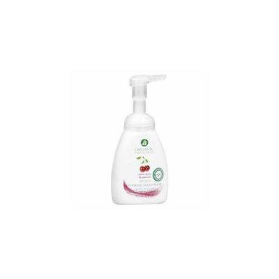 Deep Steep 0402DSI Sweet Cherry & Almond Foaming Hand Wash, Pack of 6