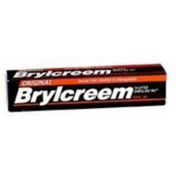 Brylcreem Hair Cream Original - 2.5 Oz