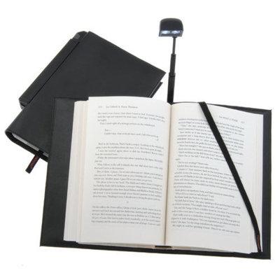 Periscope Hardcover Book Light in a Book Cover