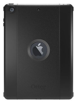 OTTERBOX 77-27379P1 iPad Air Case, Black