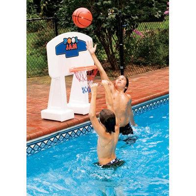 Blue Wave NT203 Pool Jam Inground Basketball