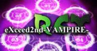 Capcom eXceed 2nd - Vampire REX