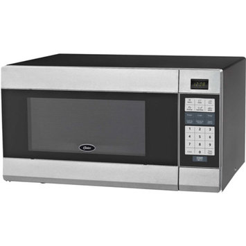 Oster 1.1' Digital Microwave Oven, Black