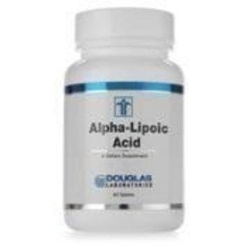 Douglas Labs - Alpha-Lipoic Acid 100 mg 60 Tablets
