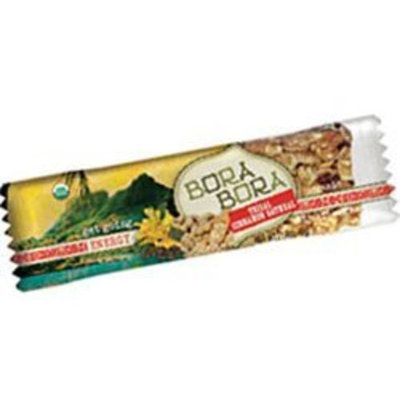 Bora Bora Men Bora Bora Organic Energy Bar