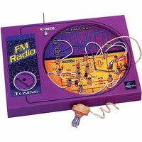 Elenco Electronics Electronic FM Radio Kit Ages 8+