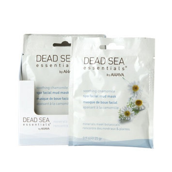 Dead Sea Essentials by AHAVA Soothing Chamomile Spa Facial Mud Mask