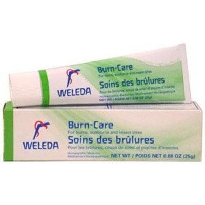Weleda Burn Care Ointment-0.88 Oz.