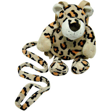 Animal Planet HIS Juveniles Leopard Backpack Child Harness