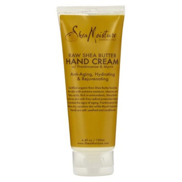 SheaMoisture Raw Shea Butter Hand Cream