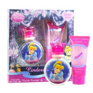 CINDERELLA For Girls Gift Set By DISNEY