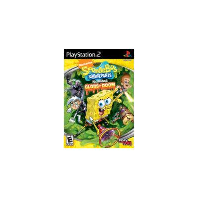 THQ SpongeBob SquarePants featuring Nicktoons: Globs of Doom