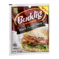 Buddig Original Black Forest Ham