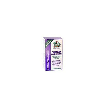 New Chapter Chapter Selenium Food Complex -- 90 Tablets