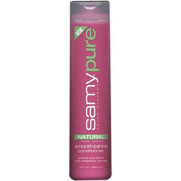 Samy Samypure Smooth Conditioner - 12 oz